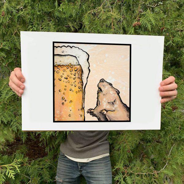 beaver beer